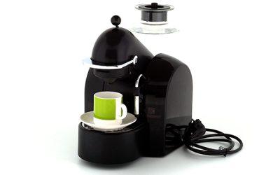 Espresso Kaffeemaschine / Espresso Coffee Machine