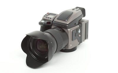 Hasselblad Digitalkamera / Digital Camera