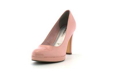 Schuh Rosa / Shoe Pink