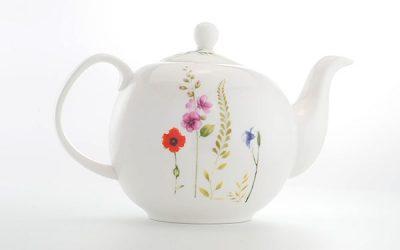 Teekanne / Teapot
