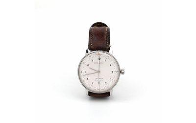 Bauhaus Uhr / Watch