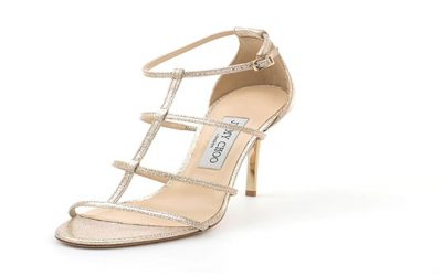 Schuh Gold / Shoe Gold